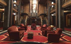 talking hotel cortez with american horror story u0027s set decorator