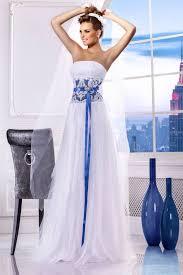 brautkleider m nchengladbach neuer look blaue akzente zum brautkleid 2016 die schönsten