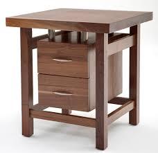 modern wood furniture woodland creek furniture