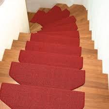 teppichboden treppe treppenteppich machen rutschige treppen sicher teppich