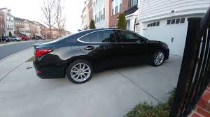 lexus hs 250 tires got new wheels and bigger tires check it out clublexus lexus