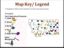 what is a map legend all you need to about maps
