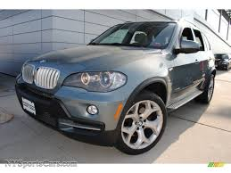 green bmw x5 2009 bmw x5 xdrive48i in mineral green metallic 169317