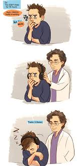 Avengers Kink Meme - lovely i don t know why but this is perfect i wish i had a dr banner