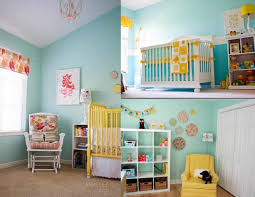 ideas yellow decor teal bedroom blue living room colors home