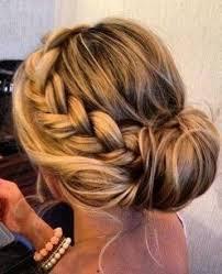 Hochsteckfrisurenen Unordentlich by 2 10 Angesagten Boho Winter Hochzeit Frisur Ideen 1 Hair