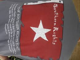 South Carolina Flags Southern Rights Flag