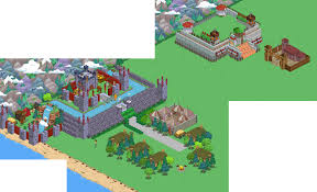 decorations for springfieldthe simpsons tapped out addictsall