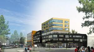 metro bureau rennes le métro va transformer le quartier de maurepas