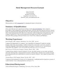 Resume Sales And Marketing Objectives by Resume Objective For Fresh Graduate Sample Best Examples Ideas On