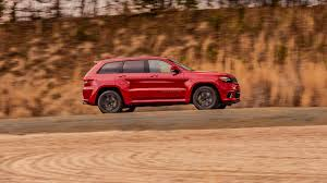 trackhawk jeep the 2018 jeep grand cherokee trackhawk costs 86 000 roadshow