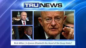 Queen Elizabeth Donald Trump 01 06 17 Is Queen Elizabeth The Head Of The Deep State Youtube