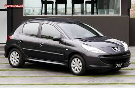 peugeot 207 gallery of peugeot 207 xr