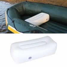 siege pour bateau gonflable bateau air coussin cing coussin bateau siège pour