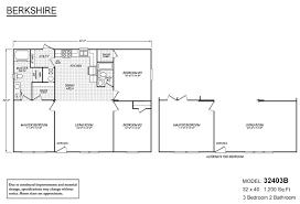 1997 fleetwood mobile home floor plan bentli homes in caddo mills tx manufactured home dealer