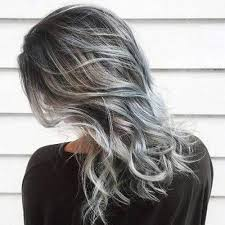 how to blend grey hair with highlights 50 lavish gray hair ideas you ll love hair motive hair motive