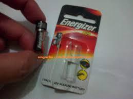 diy ganti batere dan resynchronize remote alarm aerio