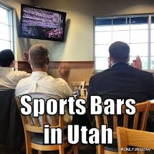Utah Memes - it s a utah thing lds s m i l e