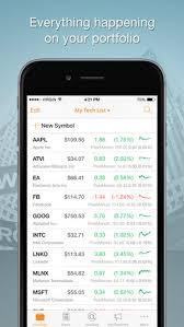 Where Can I Seeking Seeking Alpha Portfolio On The App Store