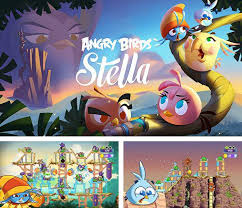 angry birds stella pop android apk game angry birds stella pop