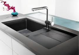 evier de cuisine en granite évier en granite plomberie mascouche