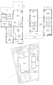 residential site plan floor plans with dimensions lovely house plan simple small modern