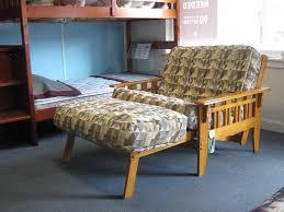 futon frames the futon experience