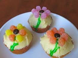 Easter Cupcakes Decorations by Cupcake Decorating Ideas On Mothers Day Family Holiday Net Guide