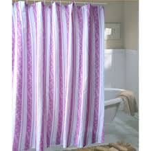 White And Purple Curtains Light Purple Curtains
