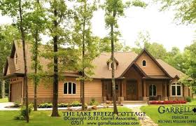 mountainside house plans mountain cottages house plans cottage plan with porches rustic