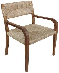 World Market Dining Room Chairs by Dining Room Extraordinary Seagrass Dining Armchairs Ideas