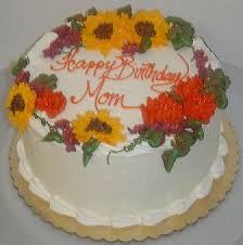 birthday mom cake