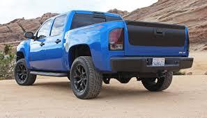 widebody truck 6le designs 2007 2013 silverado wide body front fenders by 6le
