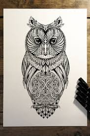 owl tattoo simple 119 best tattoo images on pinterest owl tattoos tattoo ideas