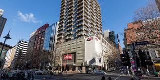 2 Bedroom Apartment Melbourne Accommodation Adina Apartment Hotel Melbourne Queen Street Official Site