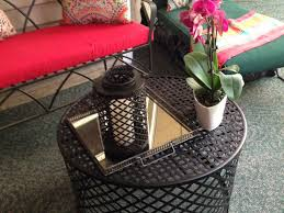 Small Round Patio Side Table by Patio 40 Patio Side Table N 5yc1vzccg4 Fall River Patio Side