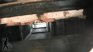 fireplace insert damper replacement cost repair indianapolis flue