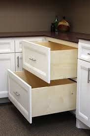 Kitchen Cabinet Drawer Design Universal Kitchen Design Burrows Cabinets