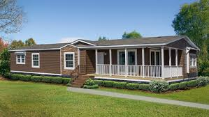 are manufactured and modular homes titled
