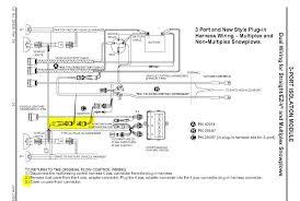 multiplex u0026 non multiplex inline wiring setup adapter plowsite