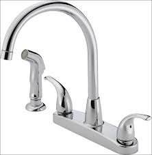 Best Kitchen Faucet Brands by Kitchen High End Faucet Brands Delta Faucet 9178 Ar Dst Home