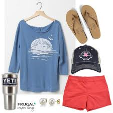 frugal fashion friday relaxed southern