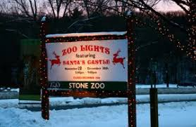 zoo lights stoneham coupons where can you see christmas lights in boston stone zoo holiday lights