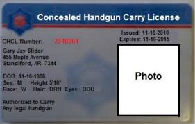 arkansas concealed carry license laws info reciprocity