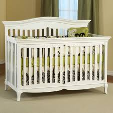 Pali Convertible Crib Pali Mantova 4 In 1 Convertible Forever Crib In White Free Shipping