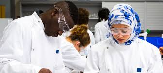 cosmetic science schools the school of pharmacy facilities