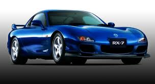 mazda rx 7 next generation mazda rx 7 could feature 450hp rotary engine
