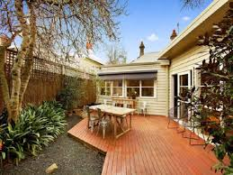 pictures decks for small backyards free home designs photos