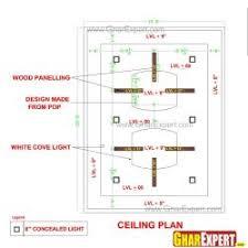 map for plot size 45 x 52 gharexpert map for plot size 45 x 52
