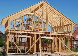 Frame House   wood house frame decor innovative timber robinsuites co